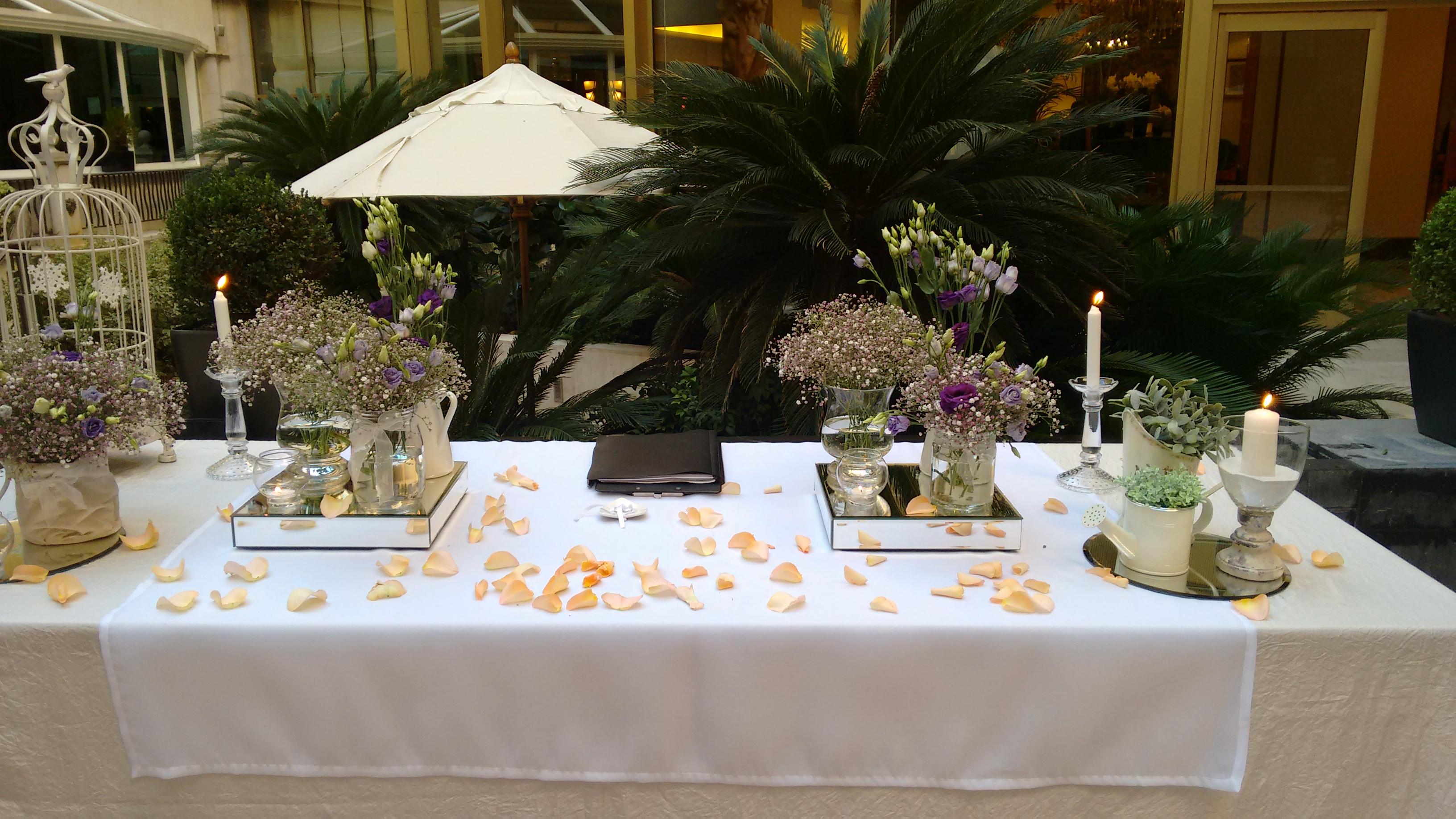 mesa ceremonial