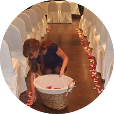 maestrasdeceremonias.com -  Wedding Planner ¿la necesitas? - Maestras de Ceremonias - Mamen Navarro