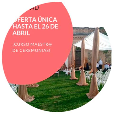 maestrasdeceremonias.com -  Curso de Maestr@s de Ceremonias - Maestras de Ceremonias - Mamen Navarro
